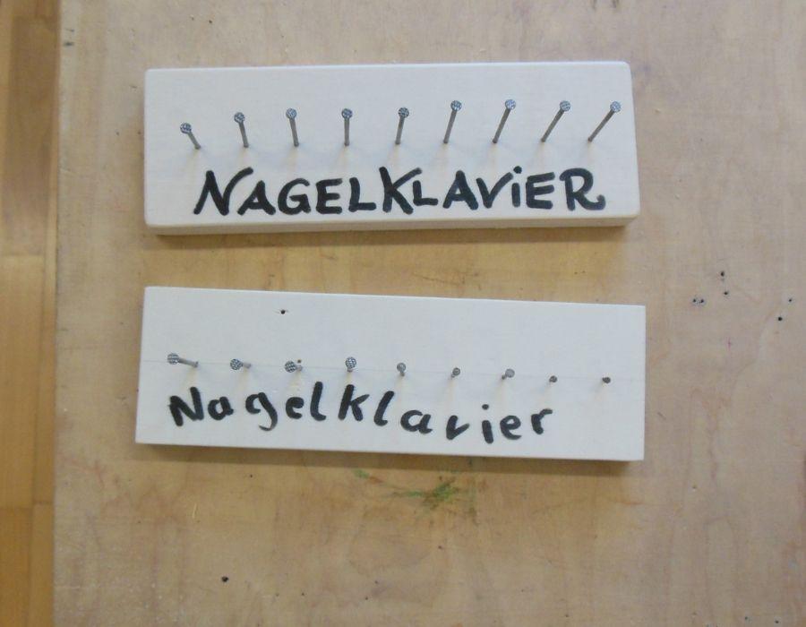 Nagelklavier