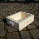 Kiste Bastelanleitung Kisten Kästchen Boxen