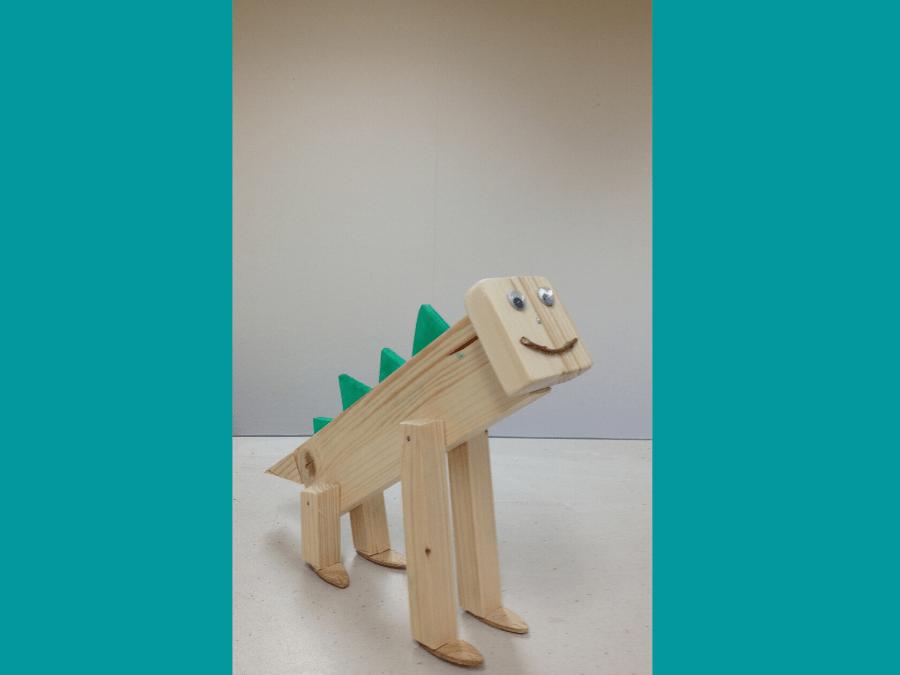 Drachen und Dinosaurier