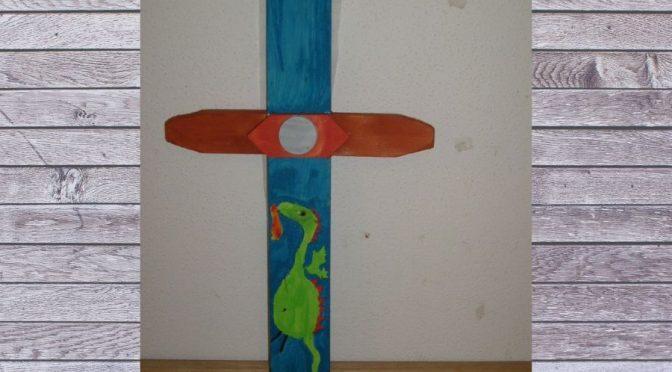 Schwert und Marterpfahl